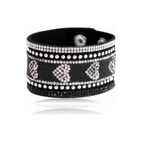 Crystal Bracelet 1