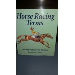 Racing Terms by Rosemary Coates